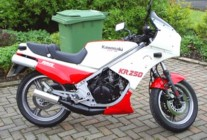 Andy's KR250