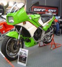 Darin's KR at the 2006 Stafford Show