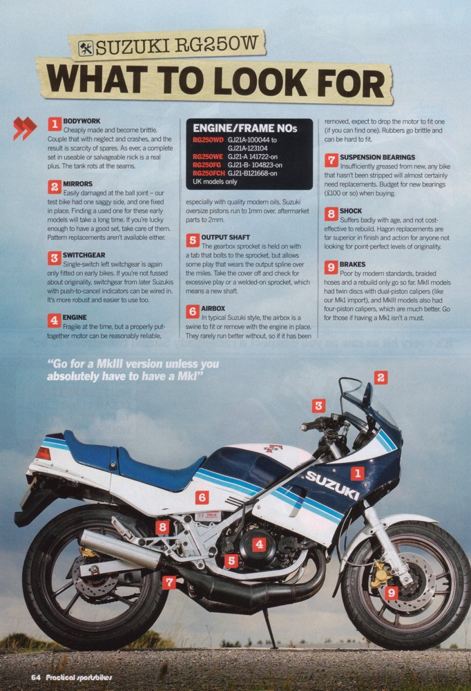 Practical Sportsbikes Sep 2011 : Page 5