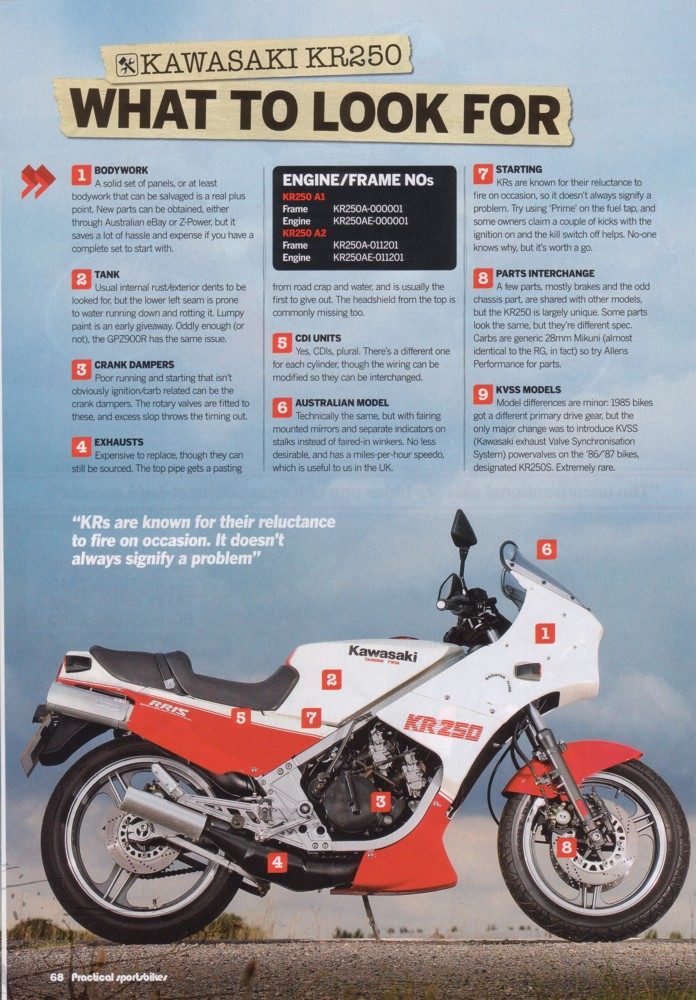 Practical Sportsbikes Sep 2011 : Page 9