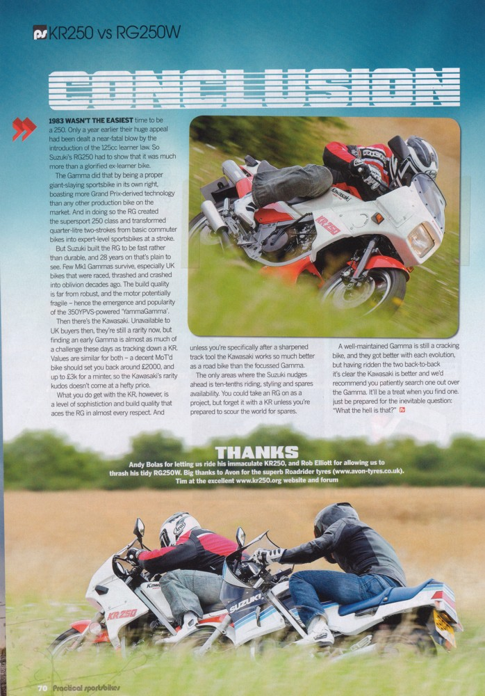 Practical Sportsbikes Sep 2011 : Page 11