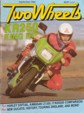 Two Wheels Sep 1984 : Cover
